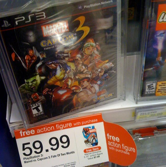 marvel-vs-capcom-3-sale